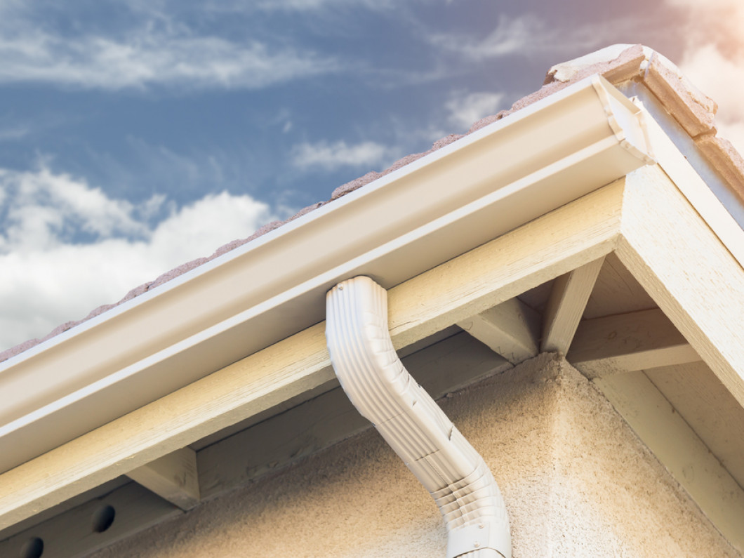Why choose us for your gutter replacement?